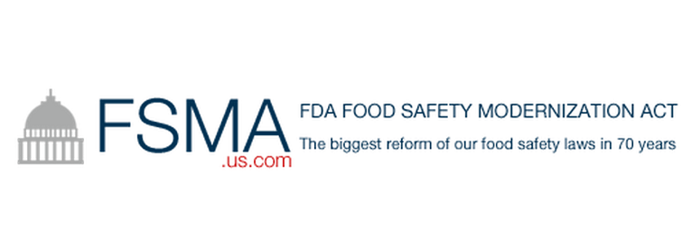 Food Safety Modernization Act Release
