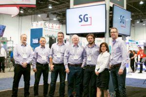 2016 SG Systems IBIE Team