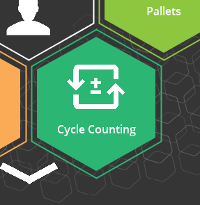 Cycle Counting Icon
